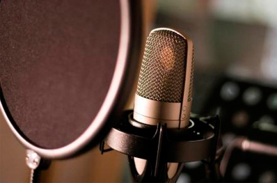 Voice over Services in Ahmedabad